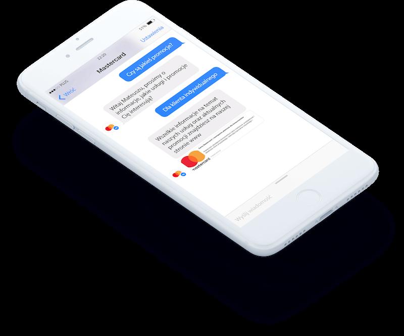 Mastercard bot